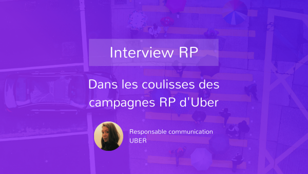 campagne relations presse