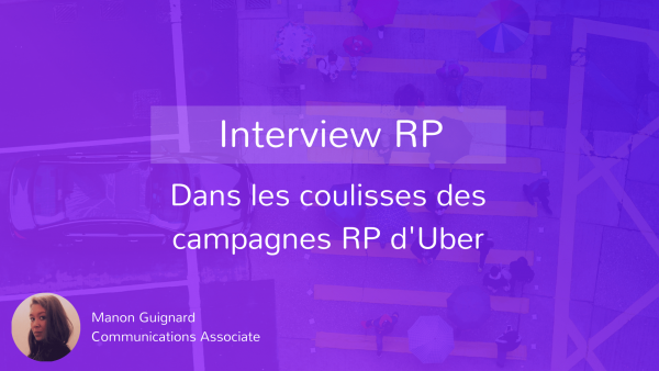 campagne RP